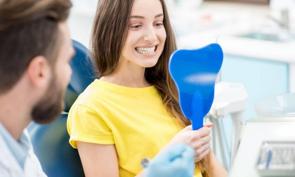 Houston Dentist For Emergency Dental Care